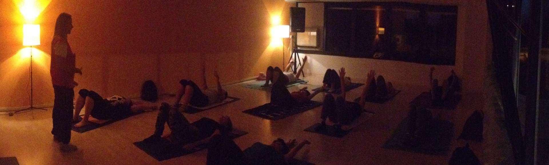 yoga, pilates, posturale...