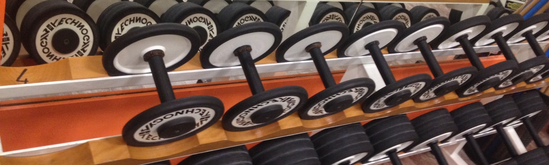 Il centro fitness canovasport
