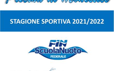 VOLANTINO 2021-2022
