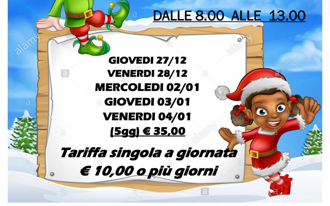 Centro di Natale
